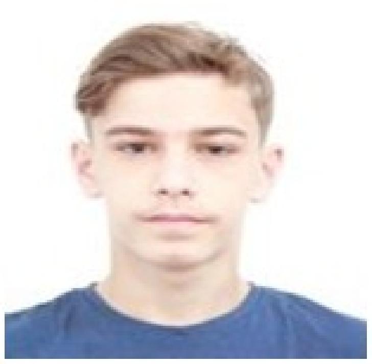 Un minor din Câmpina este dat dispărut. Dacă îl vedeţi sunaţi la Poliţie