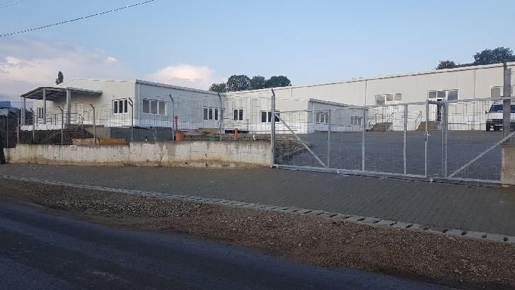Primaria  comunei Starchiojd  pune  la  dispozitie  spre  inchiriere  o constructie in suprafata   de 3014 mp