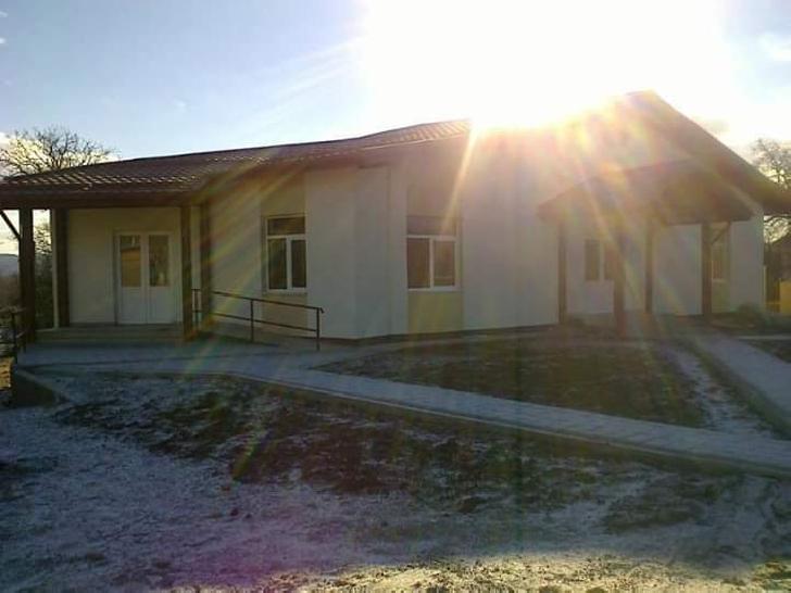 Proiecte realizate de Primăria comunei Lapoş, în perioada 2012-2020