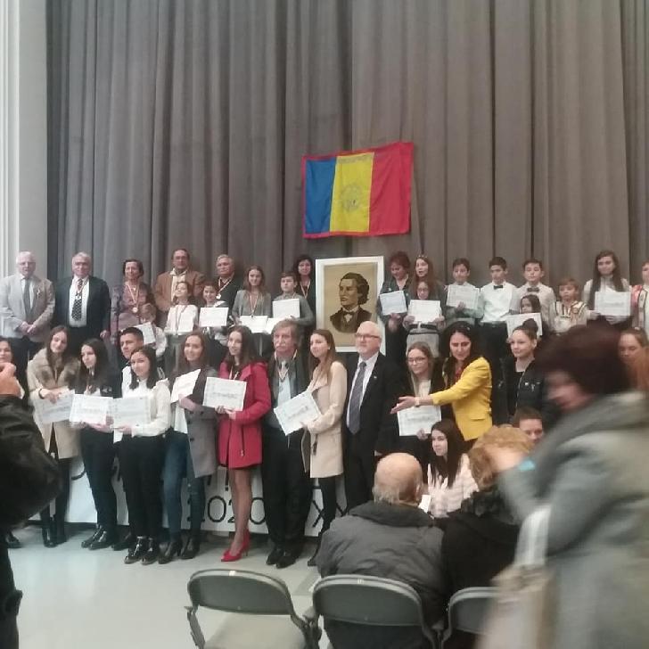 """Premiile Festivalului  Naţional """"I. L. Caragiale"""", ediţia XVII-a"""