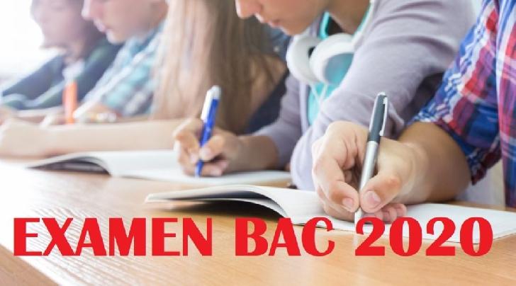 BACALAUREAT 2020.Rezultate obtinute in judetul Prahova