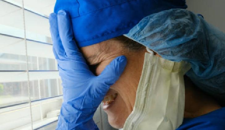 Covid 19 la un spital din Ploiesti.Două cadre medicale de la Spitalul de Pediatrie Ploieşti au fost confirmate ca fiind infectate cu coronavirus