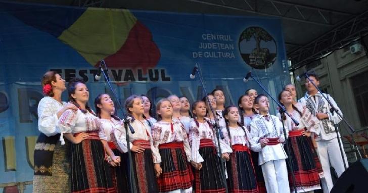 Prima ediţie a Festivalului – Concurs Internaţional de Folclor Prahova Online a avut loc la Ploiesti