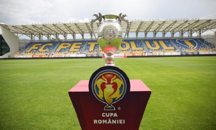 Finala Cupei României (ediţia 2019-2020) se joacă la Ploieşti