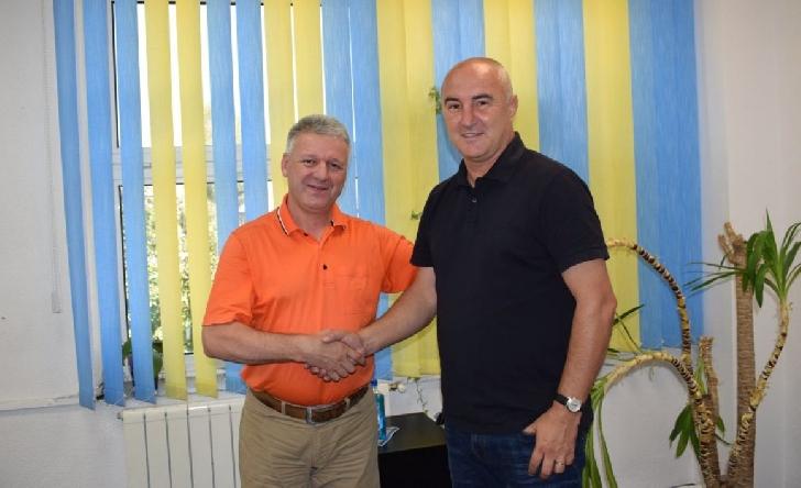 Valeriu Răchită este noul consilier pe probleme de sport al CSM Ploieşti