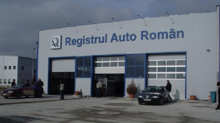 REGISTRUL AUTO ROMÂN.Informaţii utile privind  autoturismele cu volanul pe partea dreaptă