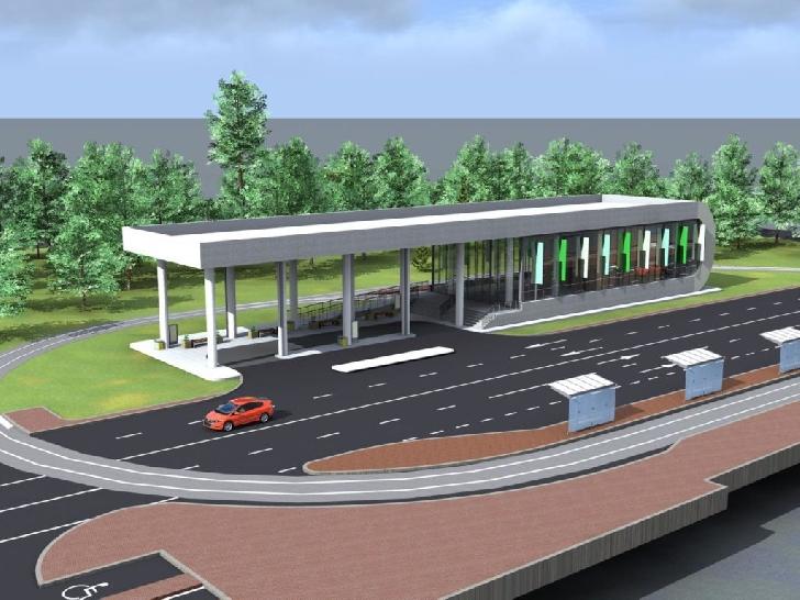 Primăria Ploieşti a semnat contractul  de modernizare a infrastructurii dintre Gara de Vest şi Gara de Sud