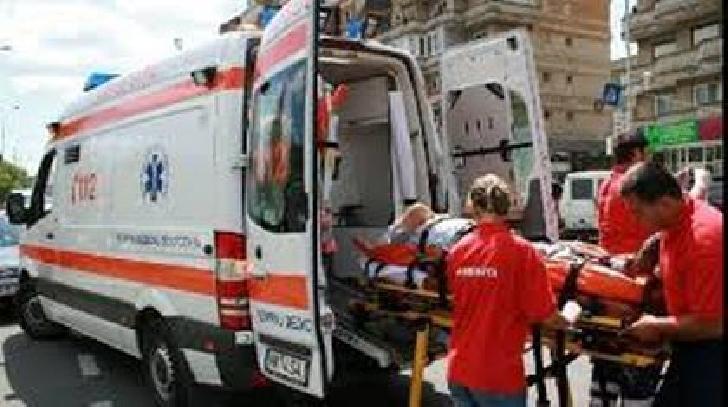 Accidente rutiere simultane în judeţul Prahova, la Ceptura şi Apostolache