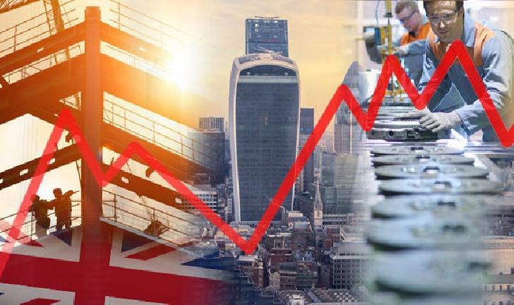 Economia britanică nu se va recupera total după criză