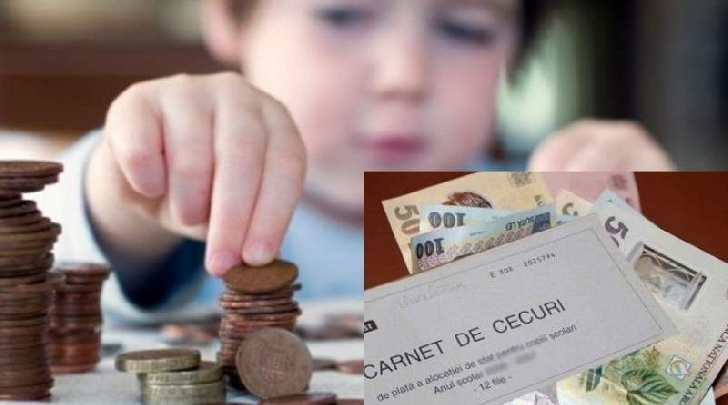Alocaţiile pentru copii vor fi majorate treptat,incepand cu 1 septembrie 2020