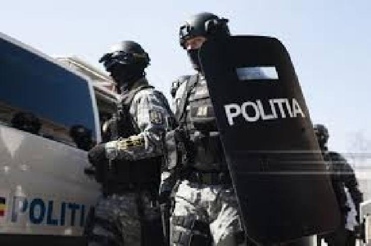 Un poliţist de la SAS Ploieşti a fost depistat pozitiv cu Covid 19-coronavirus