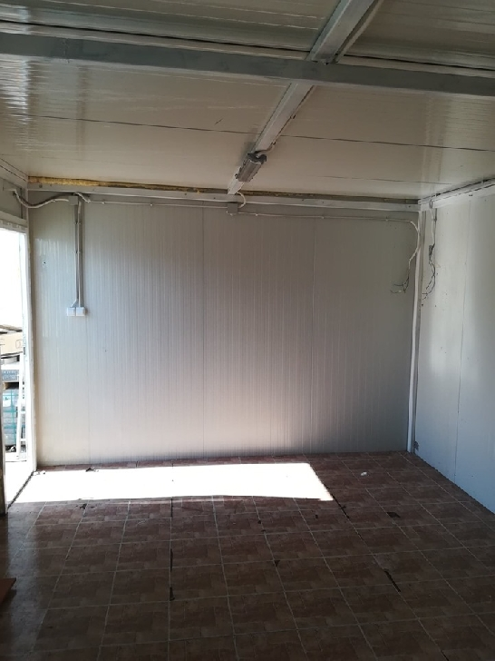 Vanzare container pentru birou sau spatiu comercial