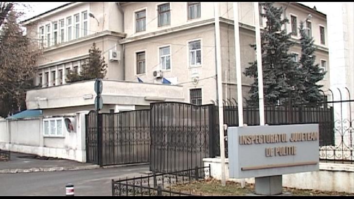 Sapte agenţi de la IJP Prahova au fost confirmaţi  cu noul coronavirus,Covid 19