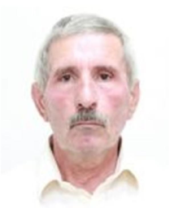 Un bărbat din Ploieşti este dat dispărut. Dacă îl vedeţi sunaţi la 112