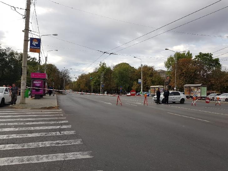 Weekend-ul acesta circulaţia va fi oprită pe Bulevardul Independenţei din Ploieşti