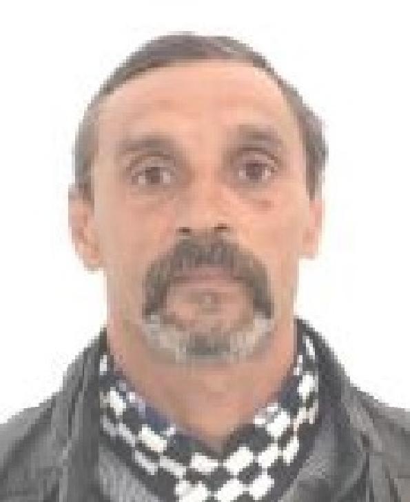 Un bărbat din Vâlcăneşti este dat dispărut de acasă. Dacă îl vedeţi sunaţi la Poliţie