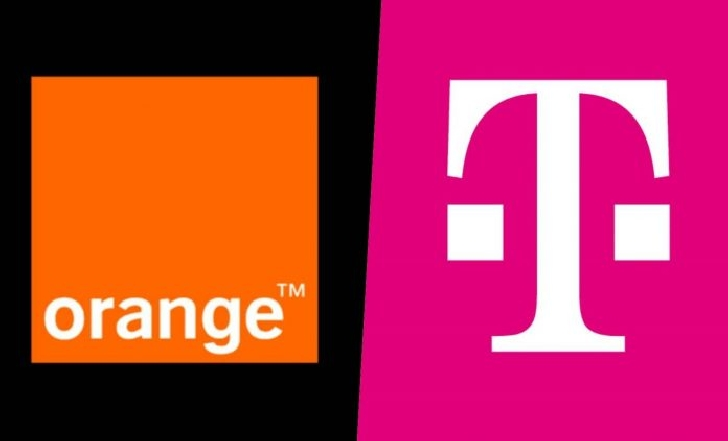 Orange va prelua abonatii Telekom fix,iar RCS&RDS  interesati de telefonia mobila