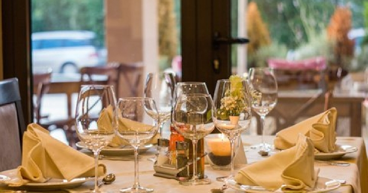 Restaurantele se vor redeschide de la 1 septembrie .Vezi in ce conditii