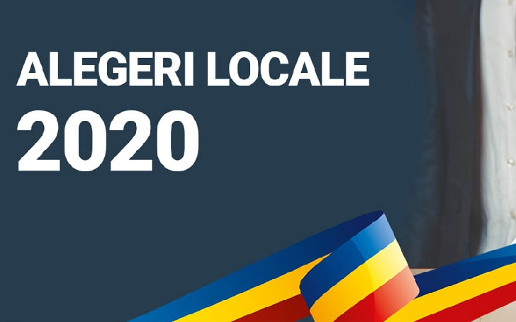 Informatii despre alegerile locale din data de 27 septembrie 2020