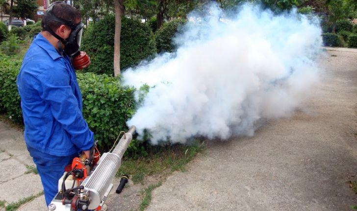 Primăria Municipiului Ploieşti continuă acţiunile de dezinsecţie - dezinfecţie şi deratizare în spaţii închise