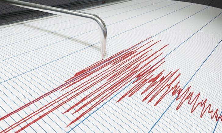 Cutremur resimţit în sudul Angliei