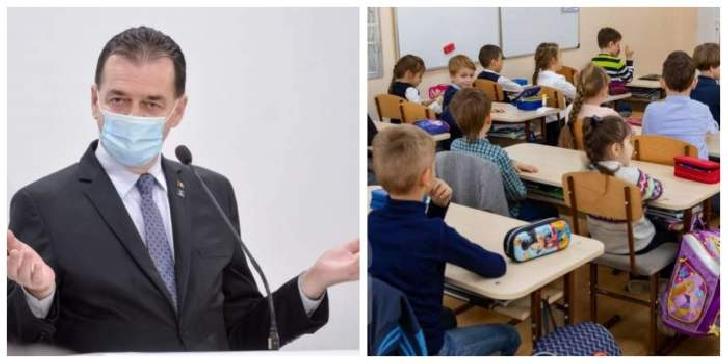 Comunicat Grupul de Comunicare Strategica .Precizări  în atenţia elevilor şi părinţilor  pentru începerea anului şcolar