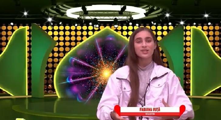 INFO PLOIESTI CITY -10 ANI.Urare aniversara Fabiana Vuta (artist muzical ploiestean )-video