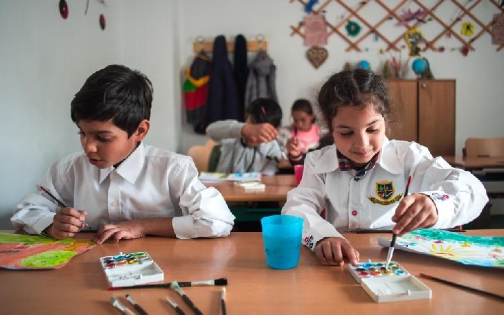 Organizaţia Umanitară CONCORDIA îşi extinde centrele de zi pentru copii şi familii în judeţul Dâmboviţa