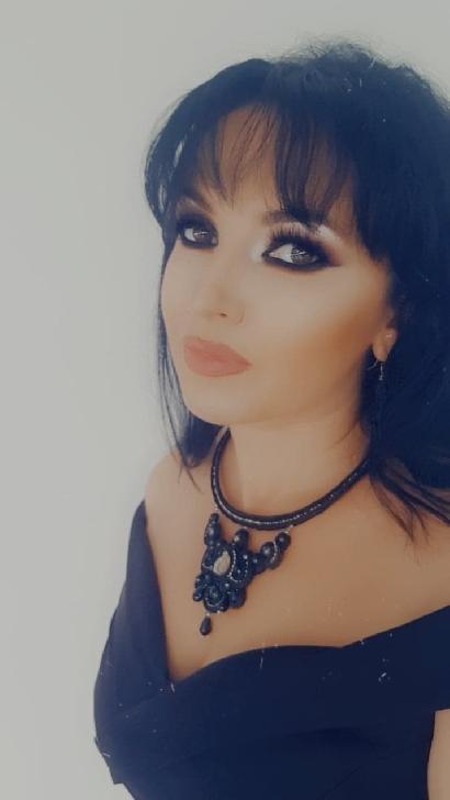 Felicia Ana Maria Stan de la radio (on-line) la poezie