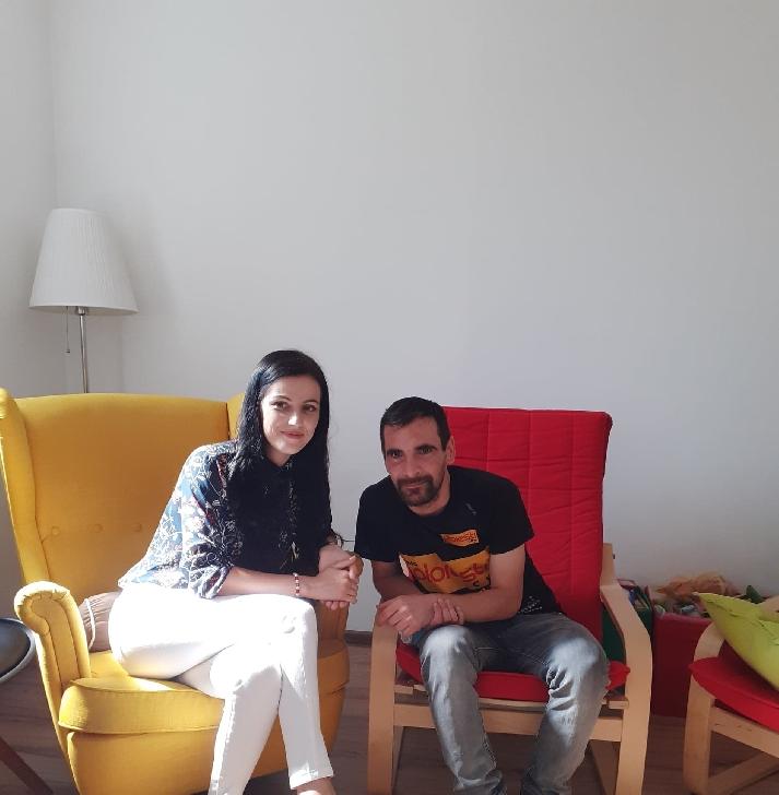 EXCLUSIV . URARE IOANA RADU (Targoviste )-IPC 10 ANI + INTERVIU (video )