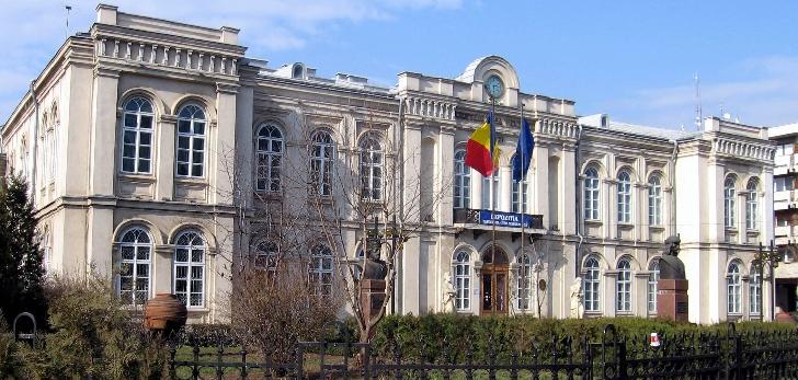 În perioada 26-28 septembrie 2020, sediul central al Muzeului Judeţean de Istorie şi Arheologie Prahova va fi   închis vizitatorilor