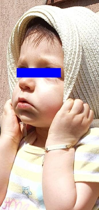 O fetiţă în vârstă de 1 an şi 8 luni din Ploieşti, are nevoie de ajutorul nostru