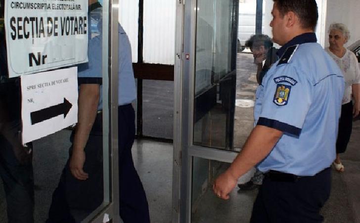 Comunicat IJP Prahova. Fortele MAI au actionat pentru siguranta procesului electoral si au deschis 12 dosare penale