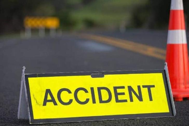 4 accidente produse în aceelasi timp, în zona localităţii Cornu