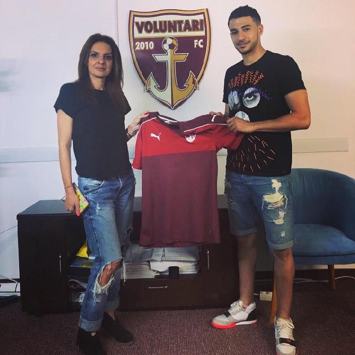 """INTERVIU DE 10 CU IMPRESARA MOMENTULUI ÎN FOTBALUL ROMANESCU, LIUBLIANA NEDELCU."""" Fotbalul este mai mult decât o pasiune pentru mine..."""""""
