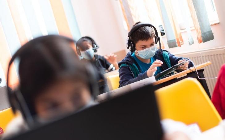 Cu sprijinul PEPCO România, Organizaţia Umanitară CONCORDIA a reuşit să ţină peste 200 de copii în siguranţă şi să le ofere acces la educaţie