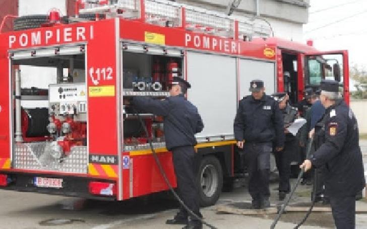 COMUNICAT ISU PRAHOVA .Protejaţi – vă viaţa prin respectarea măsurilor  de prevenire a incendiilor