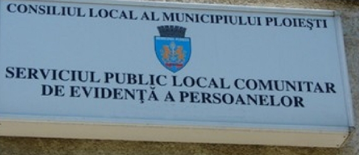 SPLCEP Ploiesti elibereaza  adeverinţele privind istoricul de domiciliu/reşedinţă (pentru reducere vârstă standard de pensionare )