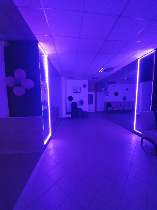 Zumba cu Ancuţa a deschis o noua sala in  Piaţa Aurora Vest Ploieşti