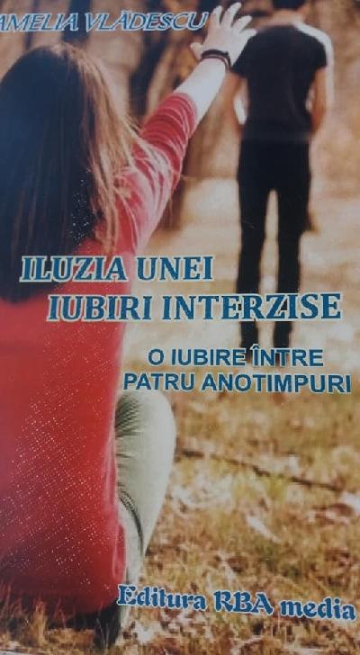 Amelia Vlădescu, de la psihologie la proză pshiologica de dragoste