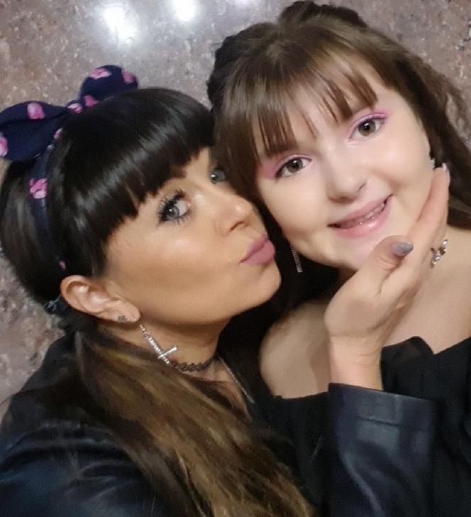 Ariana Vulcan, intre limba germană şi zumba