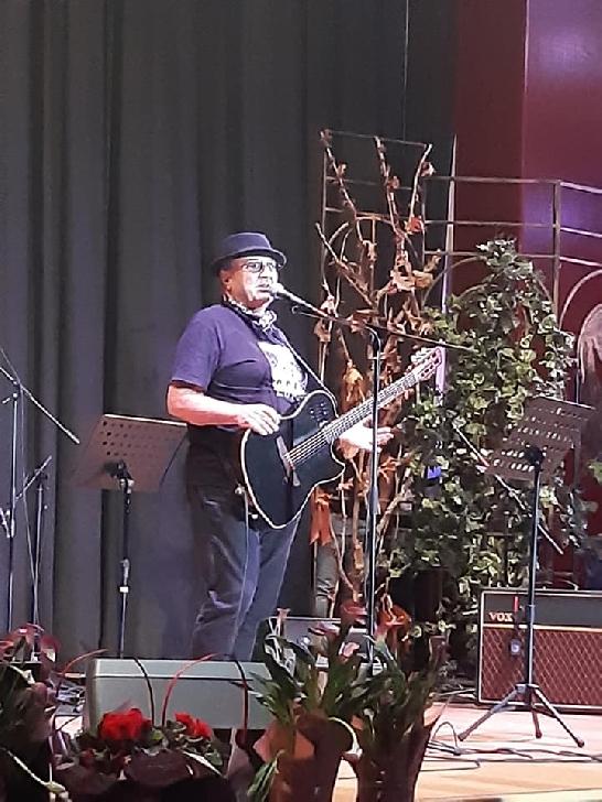 """Premiantii Festivalului Concurs Naţional de Interpretare a Muzicii Folk """"Festivalul Castanilor – In memoriam Gabi Dobre"""" 2020"""