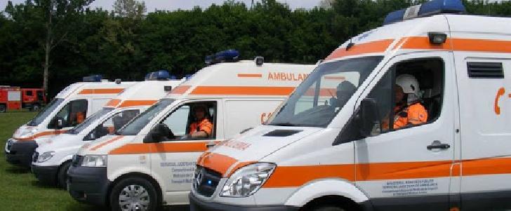 Serviciul de Ambulanta Judetean Prahova recruteaza personal fara concurs, pe o perioada determinata