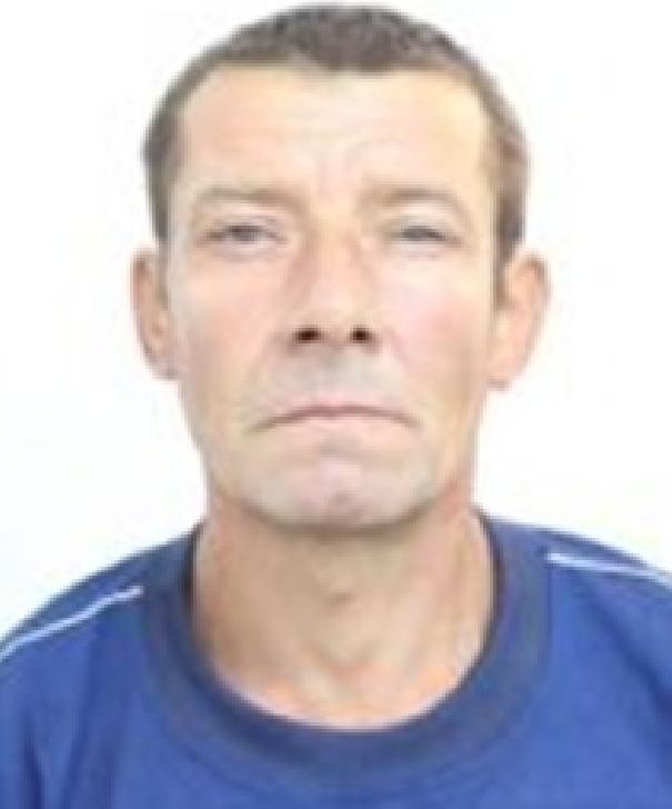 Un barbat din Jugureni este dat disparut.Daca il vedeti sunati la Politie