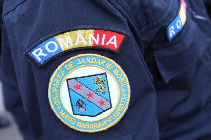Gruparea de Jandarmi Mobilă  Ploieşti face angajări din sursă externă,  pe perioada stării de alertă