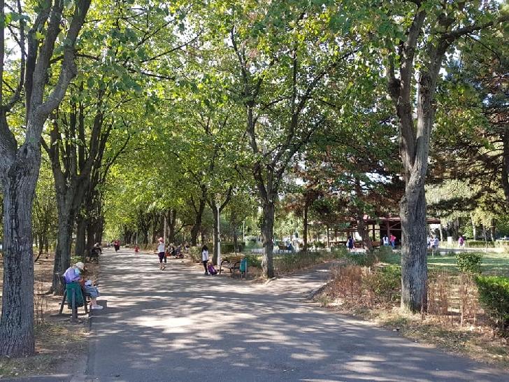 ANUNT SGU PLOIESTI. Masca de protecţie a devenit obligatorie în parcurile şi locurile de joacă din Ploieşti