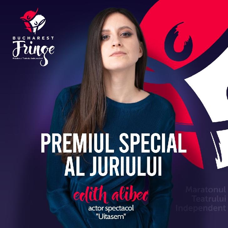 Câştigătorii ediţiei a 10-a a Bucharest Fringe – Maratonul Teatrului Independent