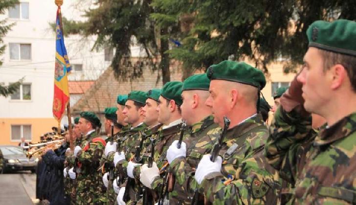 Ziua Armatei va fi organizată şi la Ploieşti