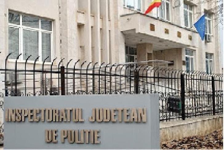 Comunicat IJP Prahova ,legat de evenimentele apărute în seara aceasta la  Ploieşti