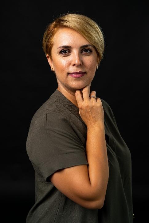 Fosta jurnalistă Mirela Oprea a fost investită consilier local la Targsorul Vechi